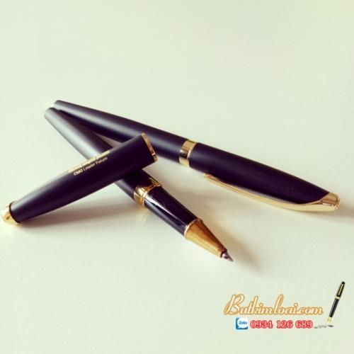 Bút Ký Kim Loại 02