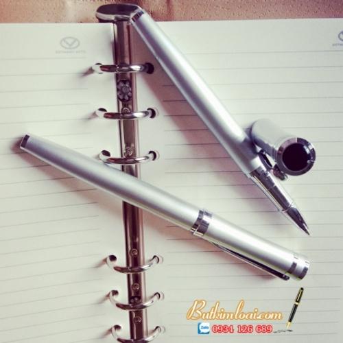 Bút Ký Kim Loại 04