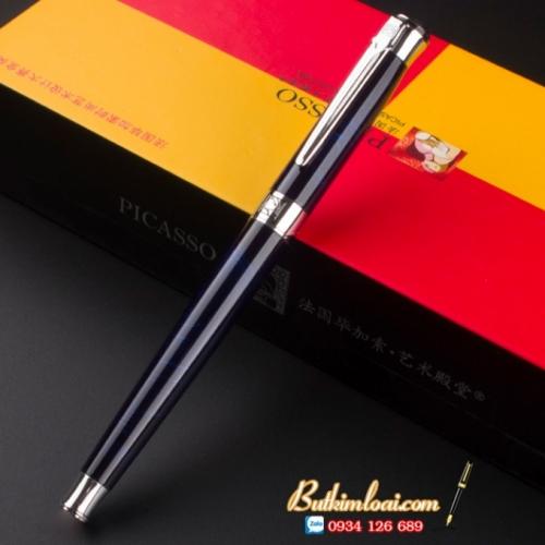 Bút Ký Picasoo Cài Trắng